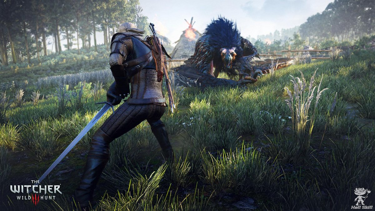 CD Projekt RED  рассказали  о причинах переноса релиза Witcher 3: Wild Hunt