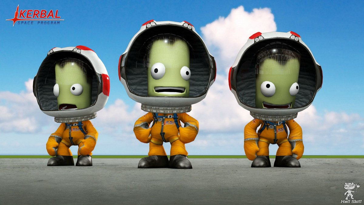 KerbalX  KSP Craft Sharing Simplified